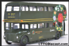 EFE 25517 Long AEC Routemaster RML - Arriva London South - Shillibeer Route 19 - PRE OWNED